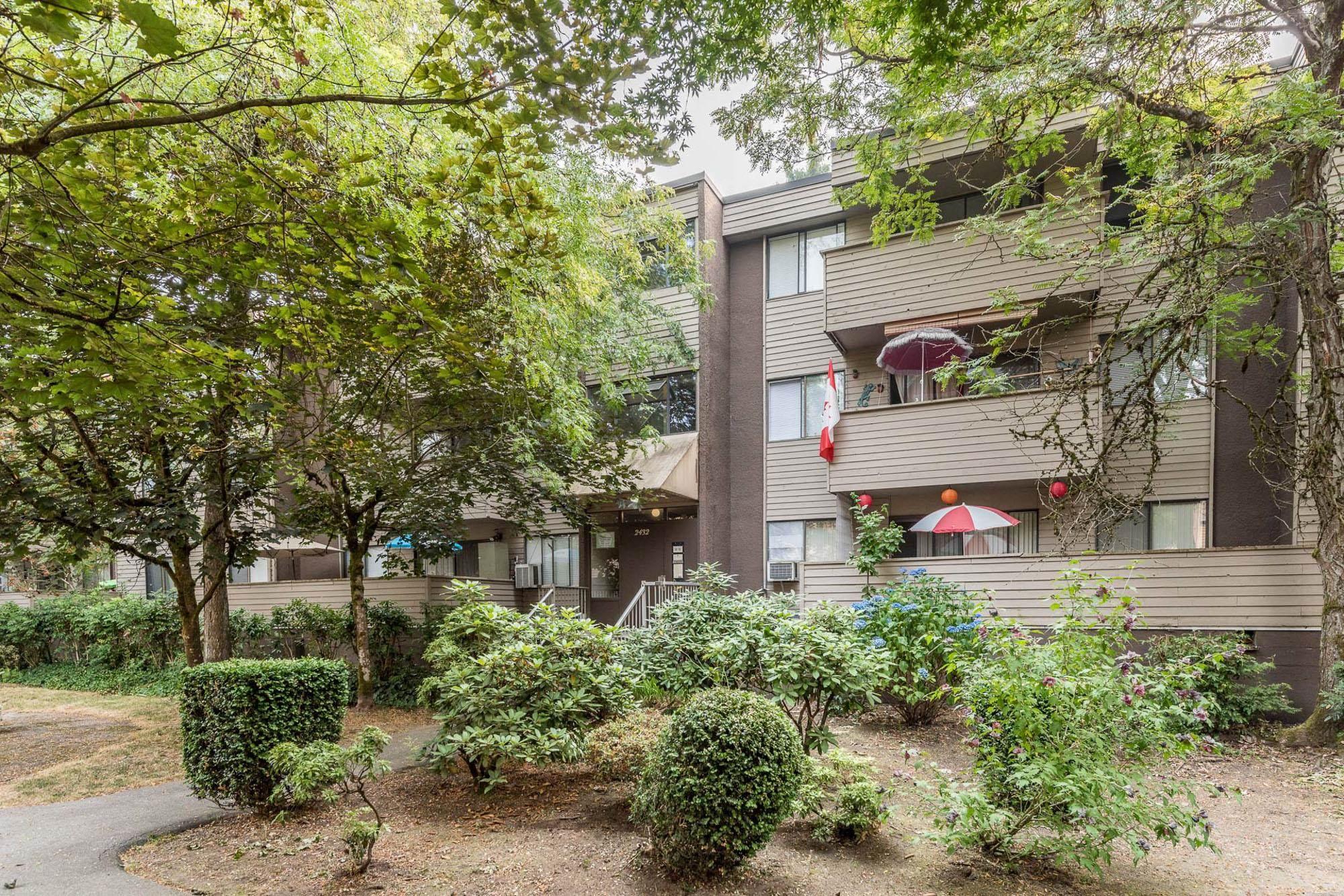 33 2432 WILSON AVENUE - Central Pt Coquitlam Apartment/Condo for sale, 1 Bedroom (R2626328)