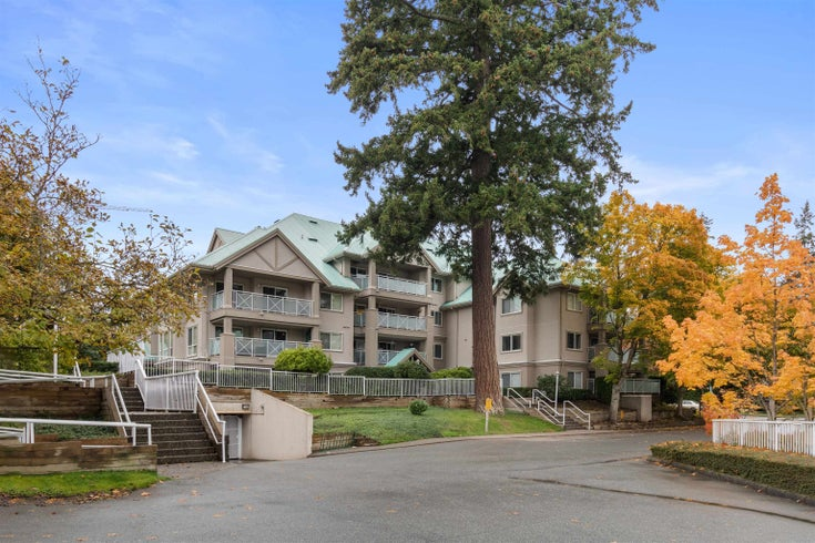 304 15130 29A AVENUE - King George Corridor Apartment/Condo for sale, 2 Bedrooms (R2626333)