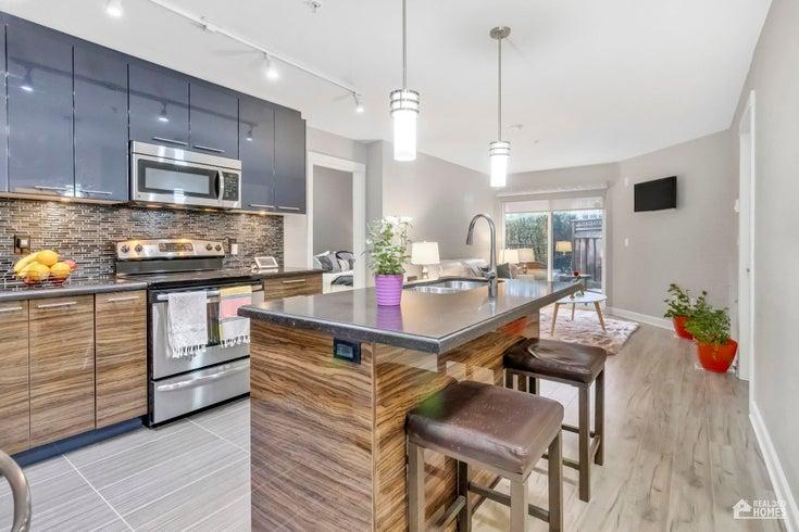113 12039 64 AVENUE - West Newton Apartment/Condo for sale, 2 Bedrooms (R2626334)