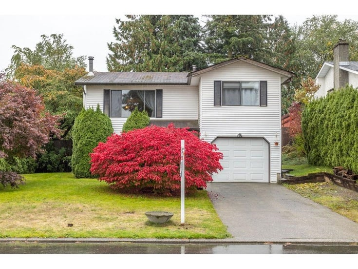3265 CHEAM DRIVE - Abbotsford West House/Single Family for sale, 4 Bedrooms (R2626335)