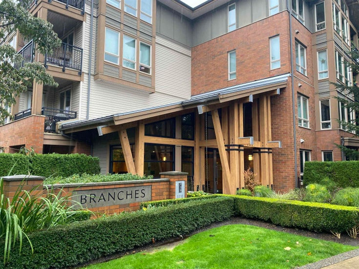 303 1111 E 27TH STREET - Lynn Valley Apartment/Condo for sale, 3 Bedrooms (R2626337)
