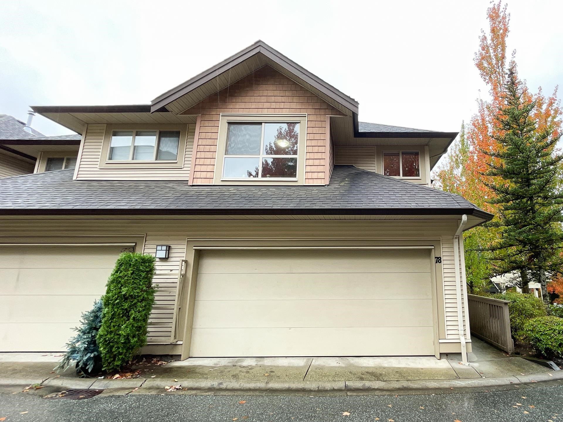 78 20350 68 AVENUE - Willoughby Heights Townhouse for sale, 3 Bedrooms (R2626338) - #1