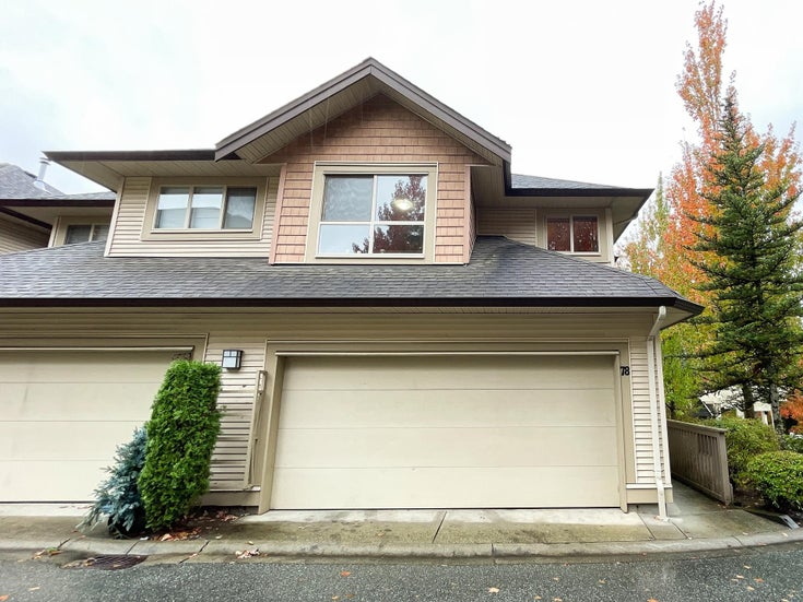 78 20350 68 AVENUE - Willoughby Heights Townhouse for sale, 3 Bedrooms (R2626338)