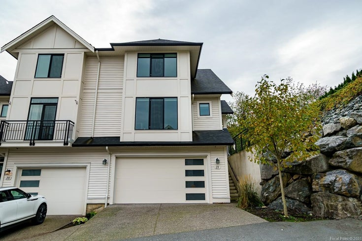 21 5797 PROMONTORY ROAD - Promontory Townhouse for sale, 3 Bedrooms (R2626341)