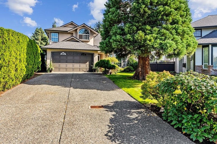 6481 CLAYTONWOOD GROVE - Cloverdale BC House/Single Family for sale, 4 Bedrooms (R2626345)