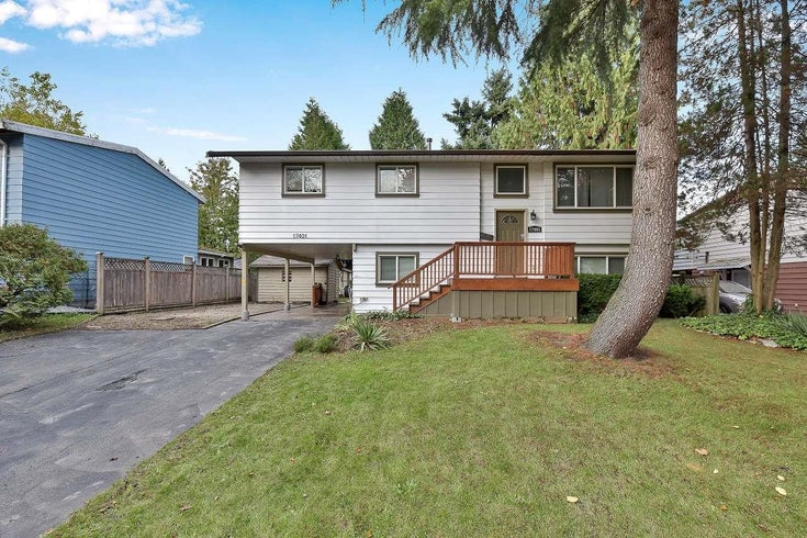 17401 63A AVENUE - Cloverdale BC House/Single Family for sale, 5 Bedrooms (R2626350)