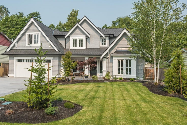 5327 RIVER ROAD - Neilsen Grove House/Single Family for sale, 6 Bedrooms (R2626351)