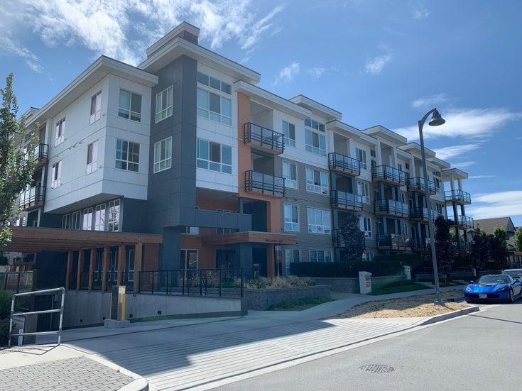 419 4690 HAWK LANE - Tsawwassen North Apartment/Condo for sale, 2 Bedrooms (R2626361)