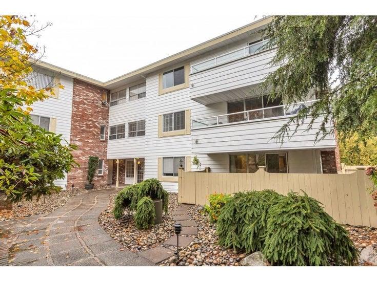 206 15010 ROPER AVENUE - White Rock Apartment/Condo for sale, 2 Bedrooms (R2626364)