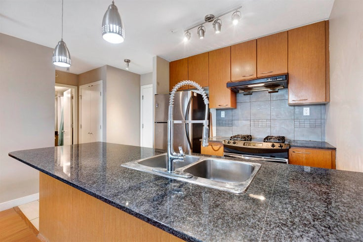 302 7138 COLLIER STREET - Highgate Apartment/Condo for sale, 1 Bedroom (R2626365)