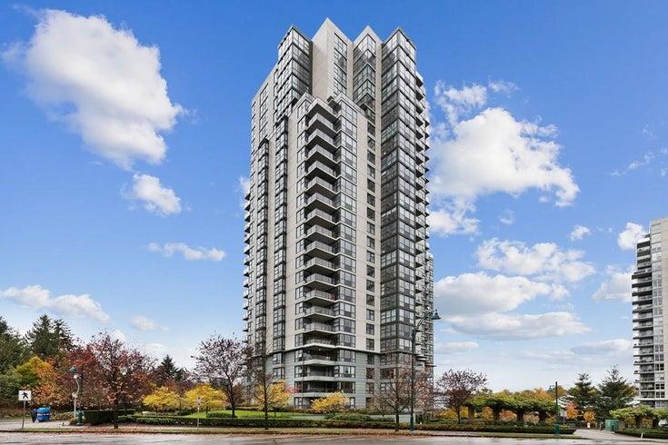 1202 288 UNGLESS WAY - North Shore Pt Moody Apartment/Condo for sale, 2 Bedrooms (R2626371)