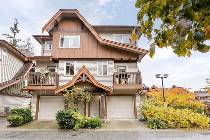 112 2000 PANORAMA DRIVE - Heritage Woods PM Townhouse for sale, 2 Bedrooms (R2626374)