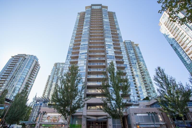 2007 2978 GLEN DRIVE - North Coquitlam Apartment/Condo for sale, 2 Bedrooms (R2626377) - #1