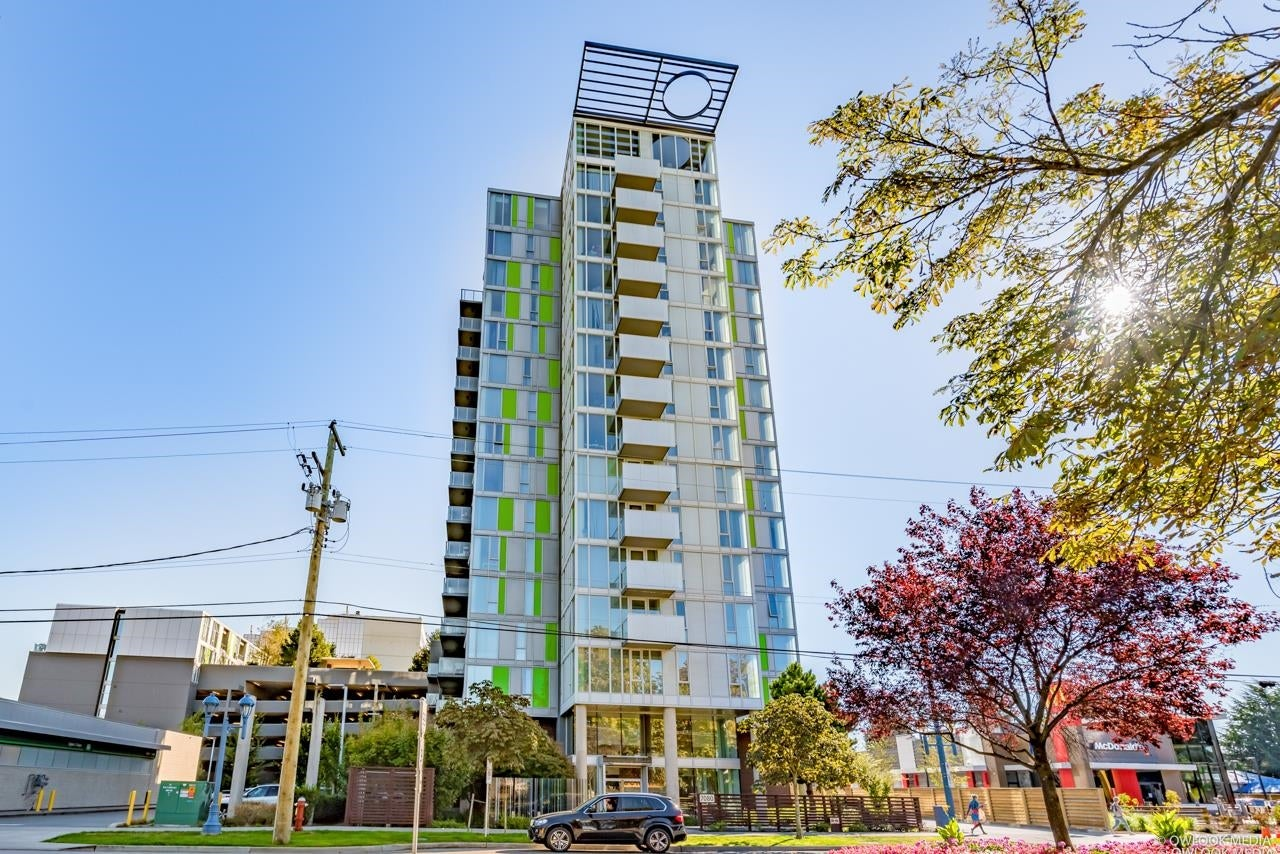 717 7080 NO. 3 ROAD - Brighouse South Apartment/Condo for sale, 3 Bedrooms (R2626389)