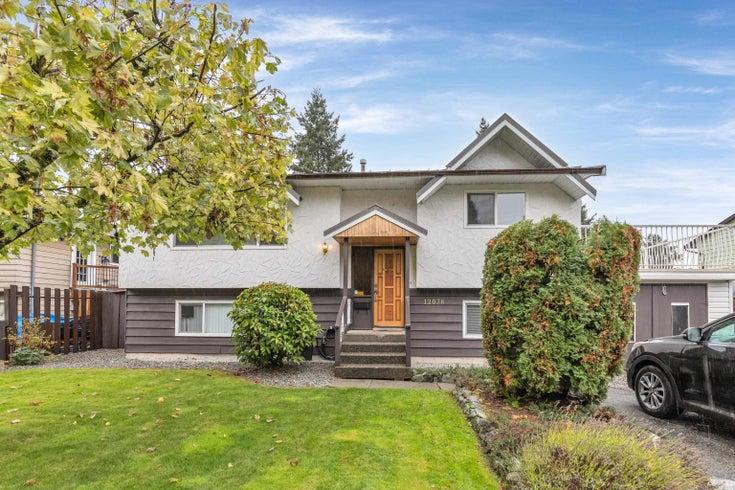 12078 210 STREET - Northwest Maple Ridge House/Single Family for sale, 3 Bedrooms (R2626419)