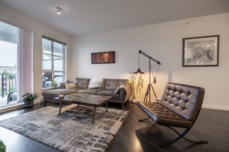 405 15137 33 AVENUE - Morgan Creek Apartment/Condo for sale, 1 Bedroom (R2626426)