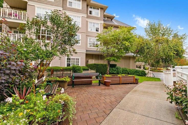 307 960 LYNN VALLEY ROAD - Lynn Valley Apartment/Condo for sale, 2 Bedrooms (R2626428)