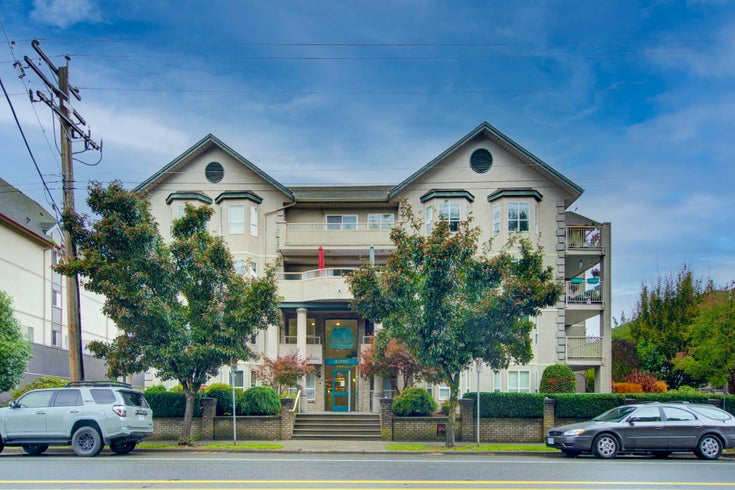209 46693 YALE ROAD - Chilliwack E Young-Yale Apartment/Condo for sale, 2 Bedrooms (R2626443)