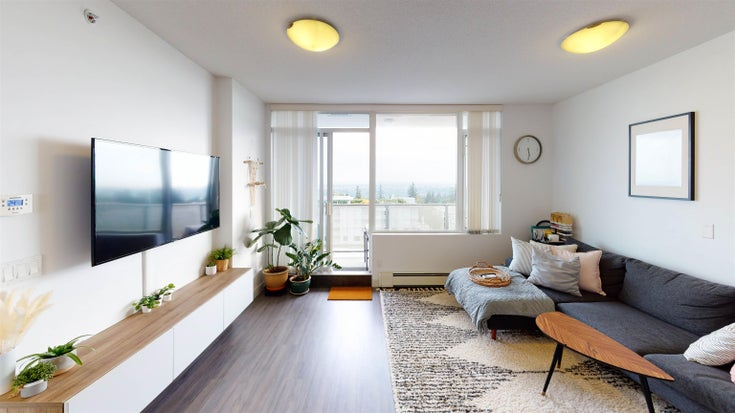 905 9025 HIGHLAND COURT - Simon Fraser Univer. Apartment/Condo for sale, 1 Bedroom (R2626444)