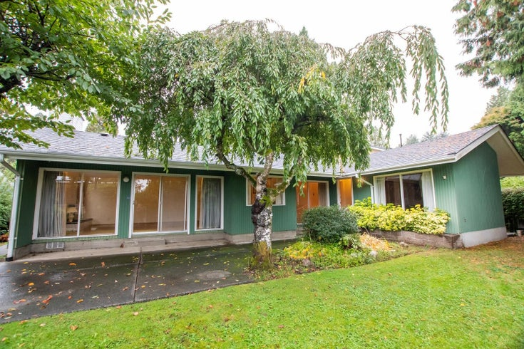 1056 WILMINGTON DRIVE - Tsawwassen Central House/Single Family for sale, 4 Bedrooms (R2626450)