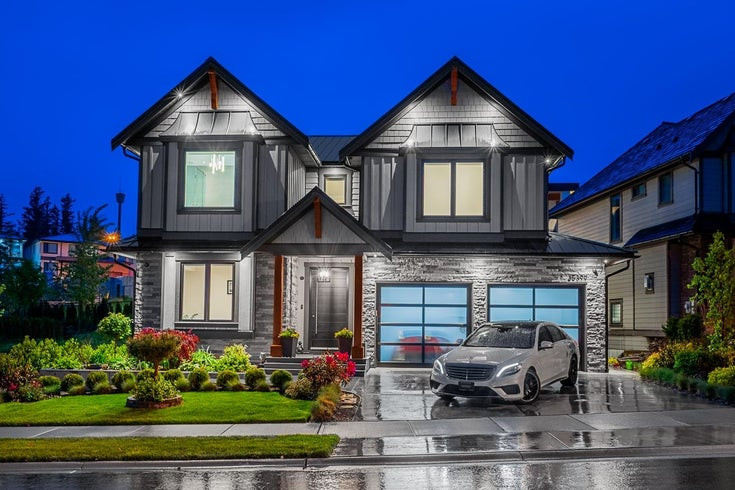 35399 EAGLE SUMMIT DRIVE - Abbotsford East House/Single Family for sale, 6 Bedrooms (R2626458)