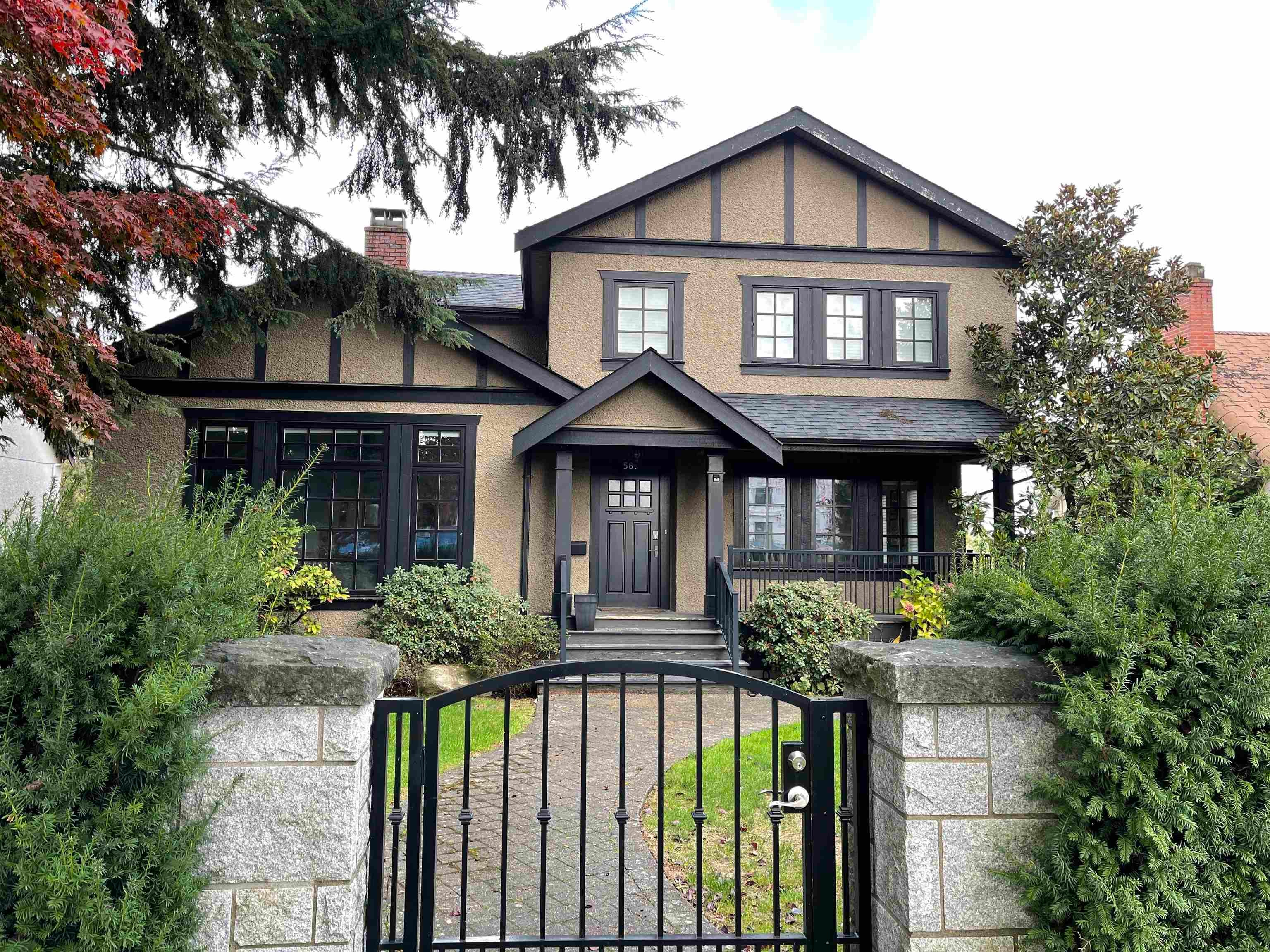 585 W 28TH AVENUE - Cambie House/Single Family for sale, 5 Bedrooms (R2626482)