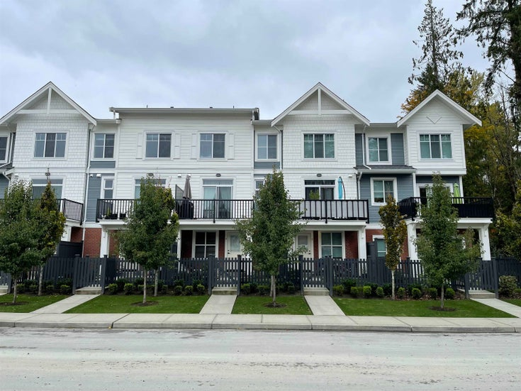 3 24021 110 AVENUE - Cottonwood MR Townhouse for sale, 3 Bedrooms (R2626486)