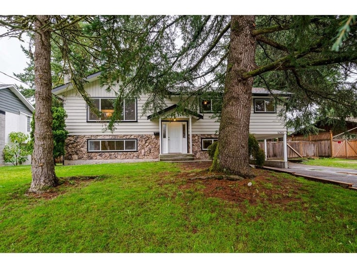 4060 204B STREET - Brookswood Langley House/Single Family for sale, 5 Bedrooms (R2626489)