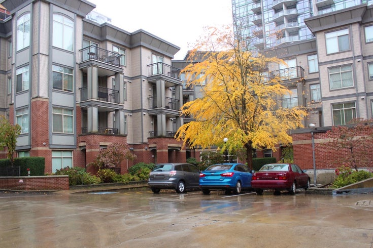216 10455 UNIVERSITY DRIVE - Whalley Apartment/Condo for sale, 1 Bedroom (R2626492)