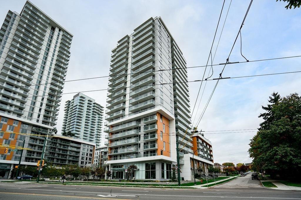 1606 433 SW MARINE DRIVE - Marpole Apartment/Condo for sale, 2 Bedrooms (R2626493) - #1