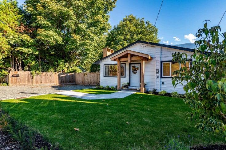50978 YALE ROAD - Rosedale Popkum House/Single Family for sale, 2 Bedrooms (R2626497)