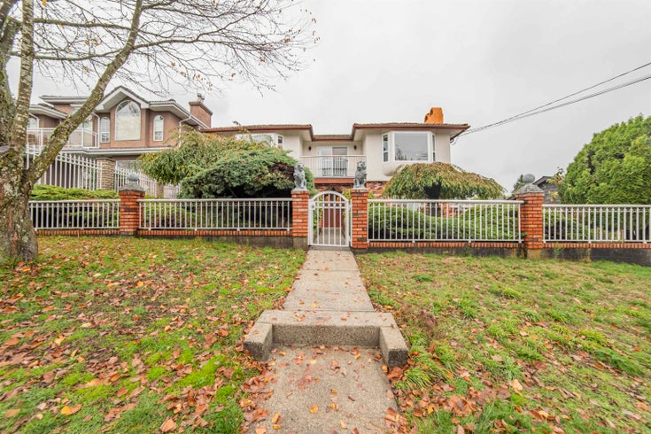 7550 FREDERICK AVENUE - Metrotown House/Single Family for sale, 6 Bedrooms (R2626504)