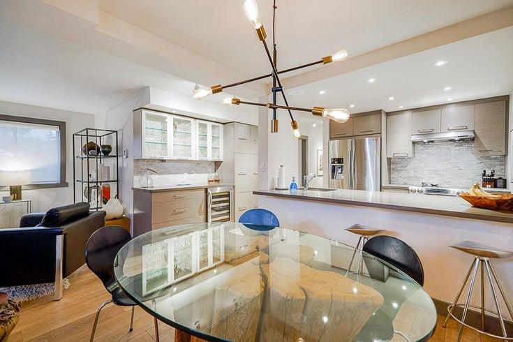 107 1508 MARINER WALK - False Creek Apartment/Condo for sale, 2 Bedrooms (R2626506)
