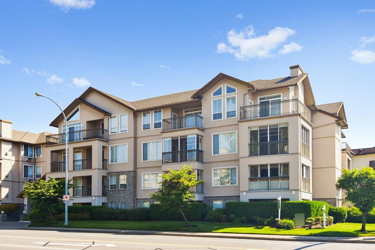 405 2772 CLEARBROOK ROAD - Abbotsford West Apartment/Condo for sale, 2 Bedrooms (R2626508)