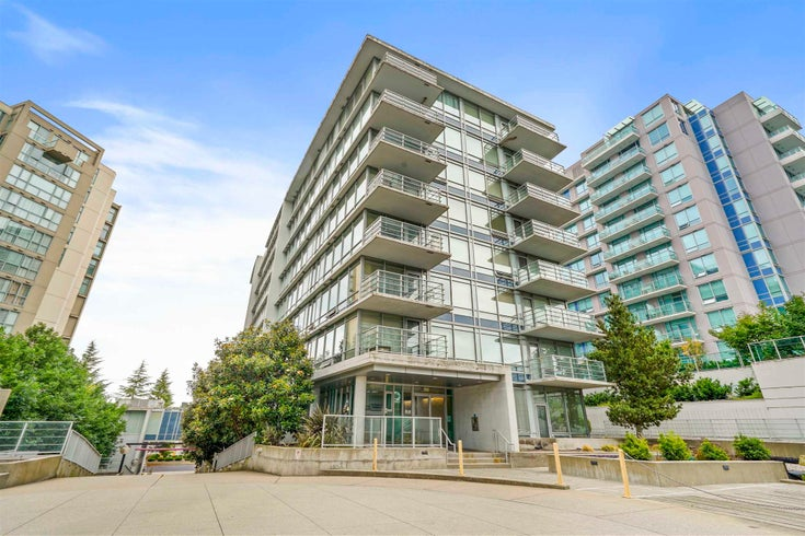 301 8280 LANSDOWNE ROAD - Brighouse Apartment/Condo for sale, 2 Bedrooms (R2626513)