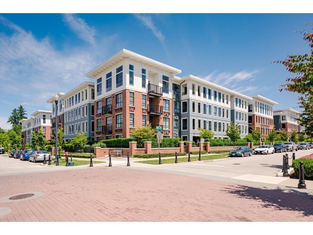 216 15137 33 AVENUE - Morgan Creek Apartment/Condo for sale, 2 Bedrooms (R2626516)