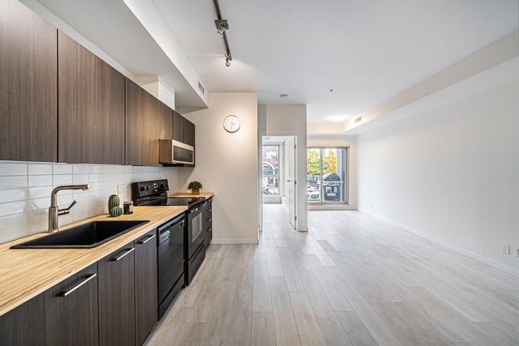 186 4133 STOLBERG STREET - West Cambie Apartment/Condo for sale, 1 Bedroom (R2626525)