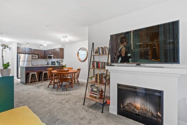 210 1633 MACKAY AVENUE - Pemberton NV Apartment/Condo for sale, 2 Bedrooms (R2626529)