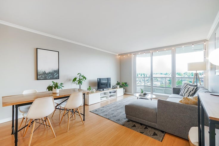 1602 4353 HALIFAX STREET - Brentwood Park Apartment/Condo for sale, 2 Bedrooms (R2626531)