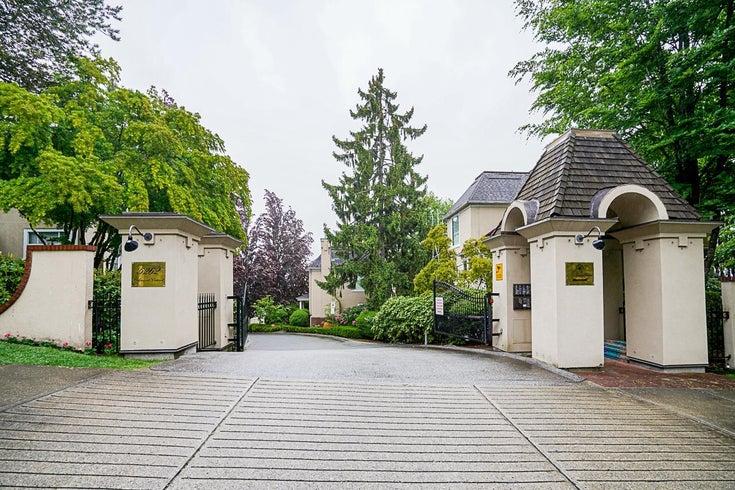 207 5262 OAKMOUNT CRESCENT - Oaklands Apartment/Condo for sale, 2 Bedrooms (R2626535)