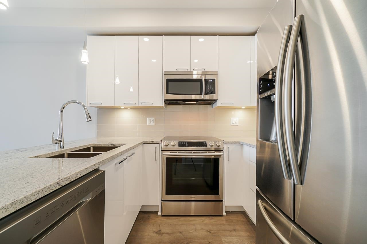 218 20696 EASTLEIGH CRESCENT - Langley City Apartment/Condo for sale, 2 Bedrooms (R2626544) - #1
