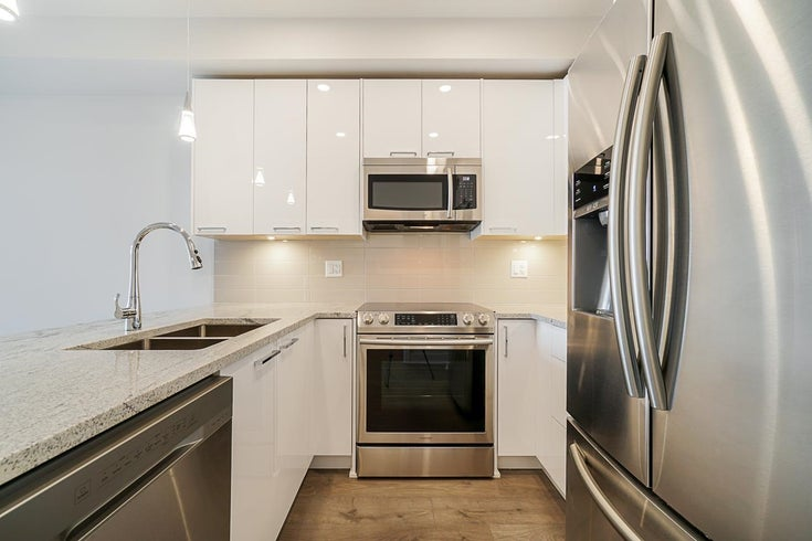 218 20696 EASTLEIGH CRESCENT - Langley City Apartment/Condo for sale, 2 Bedrooms (R2626544)