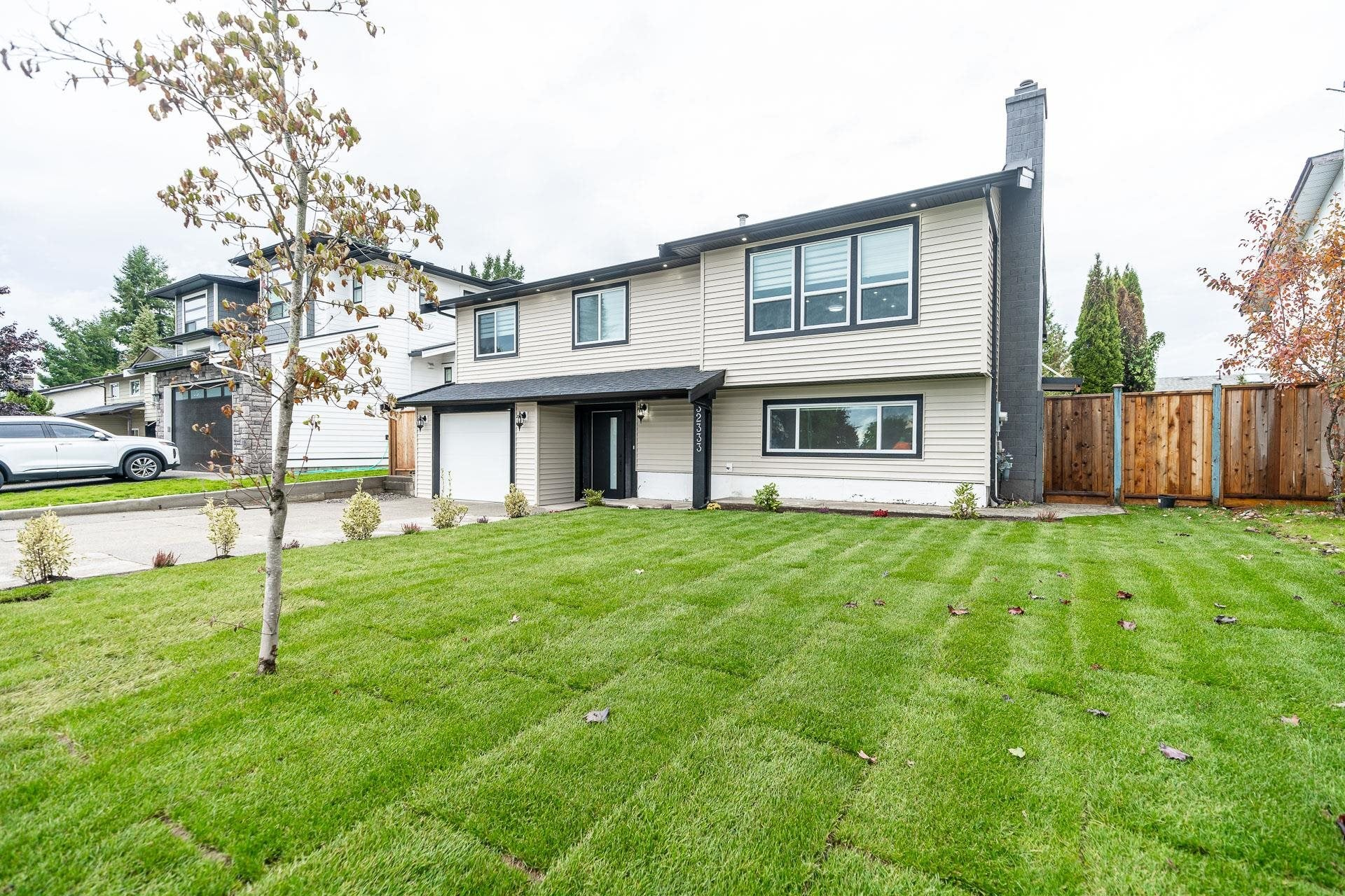 32333 ADAIR AVENUE - Abbotsford West House/Single Family for sale, 5 Bedrooms (R2626545) - #1