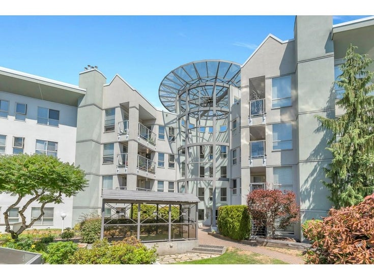 407 2585 WARE STREET - Central Abbotsford Apartment/Condo for sale, 2 Bedrooms (R2626546)