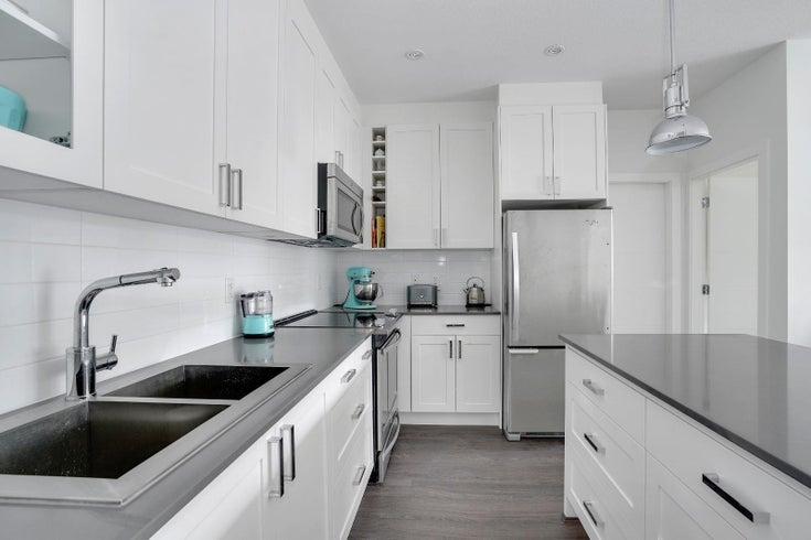 315 16380 64 AVENUE - Cloverdale BC Apartment/Condo for sale, 2 Bedrooms (R2626557)