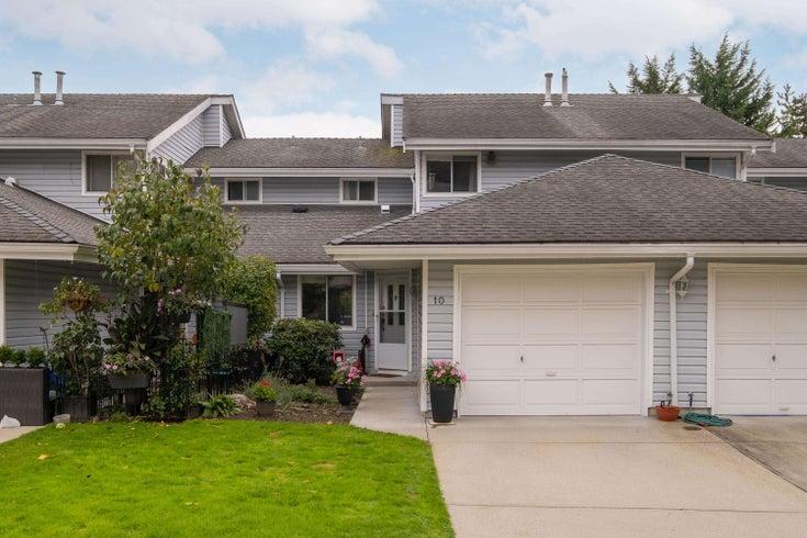 10 1190 FALCON DRIVE - Eagle Ridge CQ Townhouse for sale, 3 Bedrooms (R2626571)