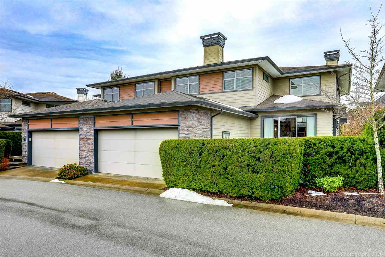 8 2603 162 STREET - Grandview Surrey Townhouse for sale, 5 Bedrooms (R2626577)