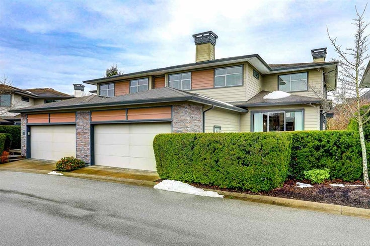 8 2603 162 STREET - Grandview Surrey Townhouse for sale, 4 Bedrooms (R2626577)