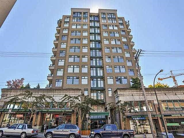 703 720 CARNARVON STREET - Downtown NW Apartment/Condo for sale, 1 Bedroom (R2626578)