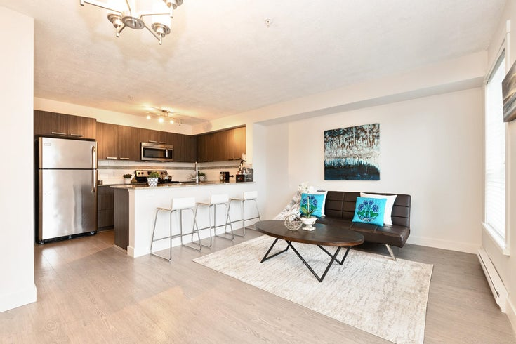 715 13883 LAUREL DRIVE - Whalley Apartment/Condo for sale, 1 Bedroom (R2626589)